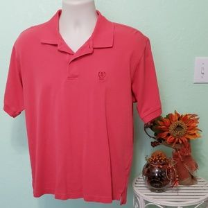 IZOD men's polo shirt